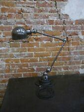 lampe atelier  JIELDE JLD  2 bras   usine garage vintage bureau