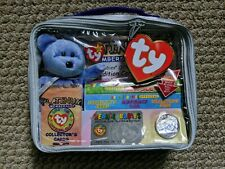 Ty BEANIE BABIES Official Club PLATINUM Edition Membership - SEALED New 1999