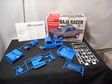 Model Kit GMC Sonoma Baja Racer