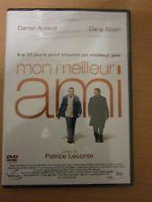 DVD - MON MEILLEUR AMI !- AVEC DANY BOON / DANIEL AUTEUIL  - Réf D9