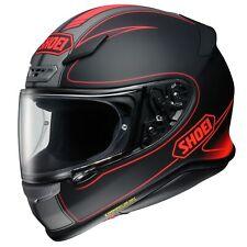 SHOEI NXR Flagger Tc1 Full Face Motorcycle Helmet 735644 L