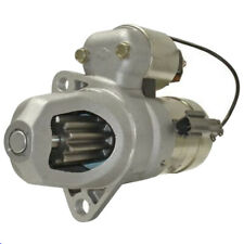 17232 Starter Motor for Infiniti I30 3.0L 1996 Nissan Maxima 3.0L 1995-1996