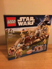 Sealed LEGO Star Wars THE BATTLE OF NABOO Set - 7929