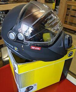 Ski-doo BV2S Helmet Matt Black 447404__93