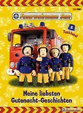 Feuerwehrmann Sam Gutenacht-Geschichtenbuch: Meine liebs... | Buch | Zustand gut