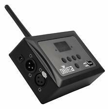 Chauvet Dj Lighting Dfi Hub Compact Stage Lighting Dmx Transmitter/Receiver