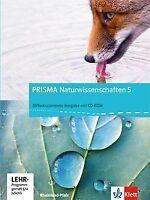 PRISMA Naturwissenschaften. Ausgabe für Rheinland... | Buch | Zustand akzeptabel