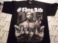 Large- Tu Pac Thug Life T- Shirt