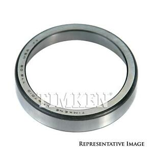 For MG Magnette  MGA  Ford Tempo  Escort N/A Tapered Roller Bearing Cup Timken