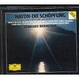 LN Boxset= Creation/Haydn Bernstein; Brso Blegen Moser Moll Popp Ollmann