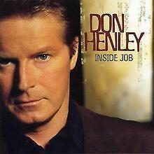 Inside Job von Henley,Don   CD   Zustand gut