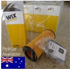 Genuine WIX Premium Oil Filter for Audi a4 a5 a6 a8 q5 Ryco ref R2632p