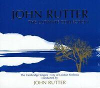 John Rutter - The Ultimate Collec (NEW CD)