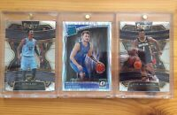 MYSTERY CHASER HOT PACK! Luka Zion Ja Rookies Autos/Mem Limited Quantity! READ