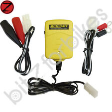 Battery Charger Motobatt Triumph Daytona 955 i Centennial single sided (2002)