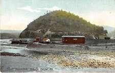 Mauch Chunk Pennsylvania Bear Mountain Antique Postcard J53341