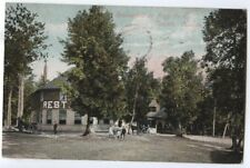 Restaurant in High Park, Toronto, ON Canada, Vintage Postcard, 1908