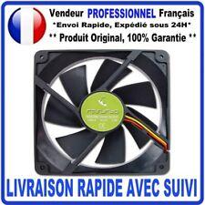 Ventilateur 50mm 5cm  RASURBO pour boitier PC 3 broches