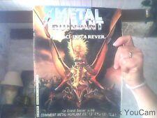Metal Hurlant mensuel numero 68