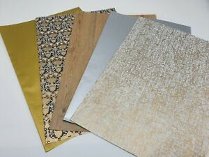 Decopatch, Decoupage Paper Christmas Craft Paper ***5x Full Size Sheets***