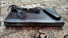 LG DRT389H DVD RECORDER, FREEVIEW & REMOTE DVB-T HD SAME DAY DISPATCH!!!!!