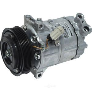 A/C Compressor-Aero, VIN: U, Eng Code: B284 UAC fits 08-09 Saab 9-3 2.8L-V6
