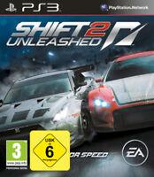 PS3 NEED FOR SPEED: Shift 2 - Soltado NUEVO Y EMB. orig. PLAYSTATION 3