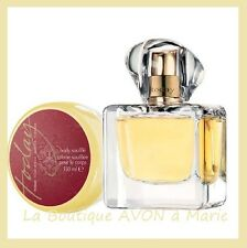 LOT EAU de parfum TODAY + Ceme de corps de chez AVON neuf