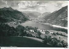 pn 40 Anni 50 - Tramonti di sotto (Pordenone) Lago Val Tramontina- non viaggiata