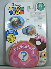 Tsum tsum series 11 - 3 pack - Tiana, Suzy and Tsumprise