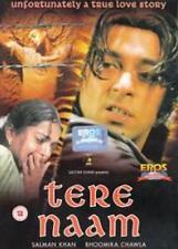 Tere Naam (Hindi DVD) (2003) (English Subtitles) (Brand New Original DVD)