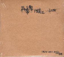 PEARL JAM Official Live Bootleg CD Set (2000) Barcelona Spain*New & Sealed