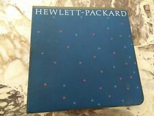 Hewlett-packard gw basic manual