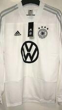 DFB Deutschland Adidas Trainings Shirt Trikot VW Volkswagen Matchworn Gr. M NEU