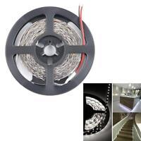 5M 16ft Roll 3528 SMD LED 300 LEDs Flexible Light Strip Ribbon DC 12V White XI