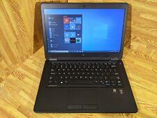 """Dell Latitude E7450 Laptop 14"""" i5 1.9GHz-8GB RAM-128GB SSD-Windows 10 Pro-AGrade"""
