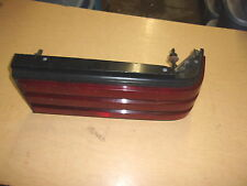 USED GM TAIL LIGHT 10500330 FREE SHIPPING