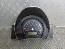 2012 SUZUKI ALTO 5DR SPEEDOMETER CLUSTER CLOCKS 34101M68K10