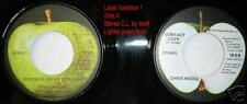 CHRIS HODGE Apple1858 GOODBYE SWEET LORRAINE Lbl Vers.1