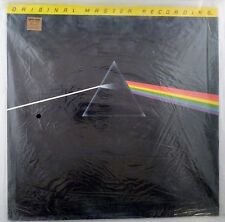 MFSL 1-017 PINK FLOYD The Dark Side Of The Moon SEALED Mobile Fidelity LP
