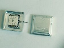 UNIVERSAL GENEVE WRISTWATCH LADIES NEW OLD STOCK MOVEMENT IN BOX