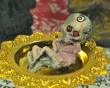 Lukok deity God PRAI Ghost Occult thai Khmer magic Lover charm sex buddha Amulet