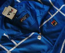JACKET FILA White Line era Borg   tg 54-.XL  New!