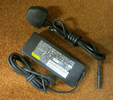 Original Fujitsu 80W CP360065-03 19V 4.22A 80W AC adaptador de alimentación portátil