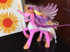 My Little Pony G3 LOT /Princess Cadence, Ponyville Pinkie Pie Bubble house