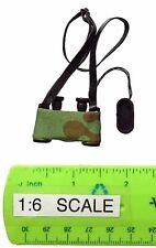 Soviet Sniper Suit AL10009 - Binoculars - 1/6 Scale - Alert Line Action Figures