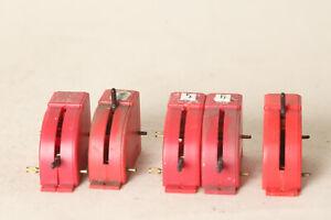 Kleinbahn H0 Five Switch Red (175197)