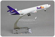 Federal Express McDonnell Douglas aircraft MD-11 model 12.5cm