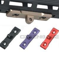 M LOK Bipod Mount Adapter M-Lok Rail Bipod Adapter Plate Harris Sling Stud