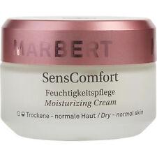 Marbert Senscomfort Sensitive Moisturizing Cream For Dry - Normal Skin 50Ml/1.7o